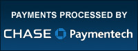 Payments Processed by Chase Paymentech