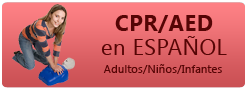 Free CPR Course in Spanish