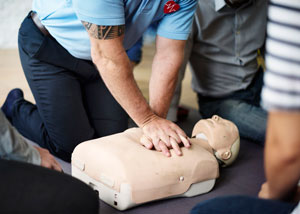 CPR Course Online