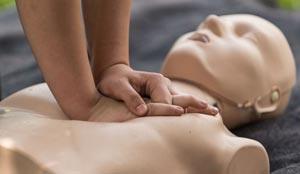 Curso CPR/AED en Línea